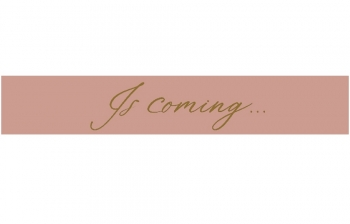 Is coming